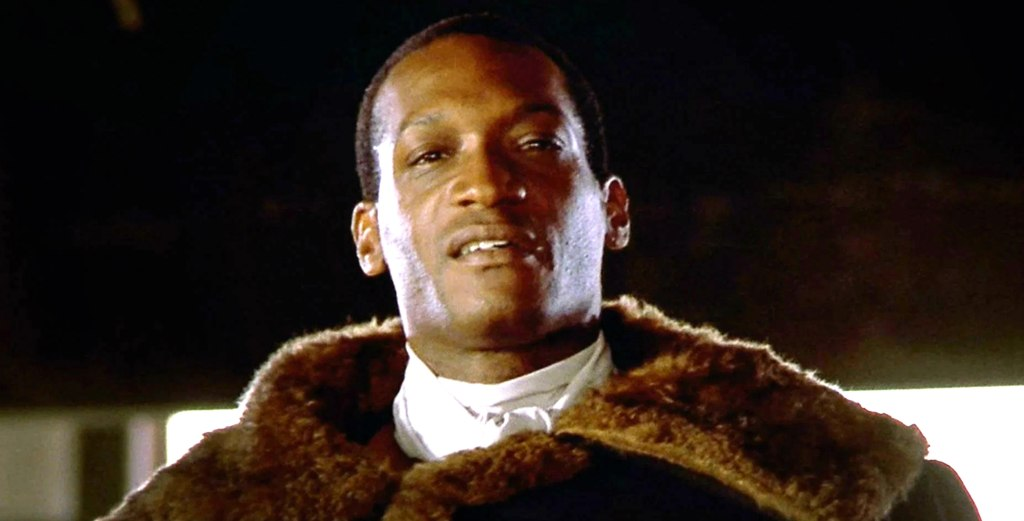 'Candyman' Director Doesn't Want To Say If Tony Todd Is Still Playing Candyman
