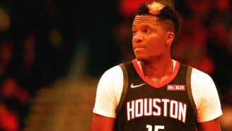 How The Rockets Could Turn Clint Capela Into Andre Iguodala Or Robert Covington