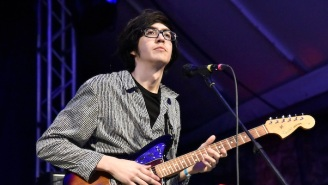 Car Seat Headrest Puts A Contemporary Spin On Their Early Discography With 'Martin'