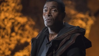 Disney+'s 'The Falcon And The Winter Soldier' Adds Carl Lumbly In A Mysterious Role