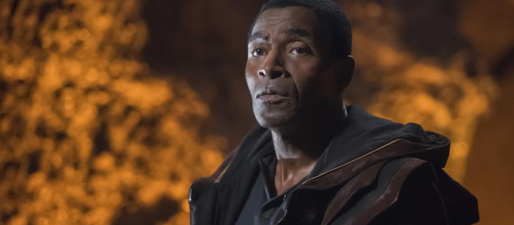 carl lumbly supergirl