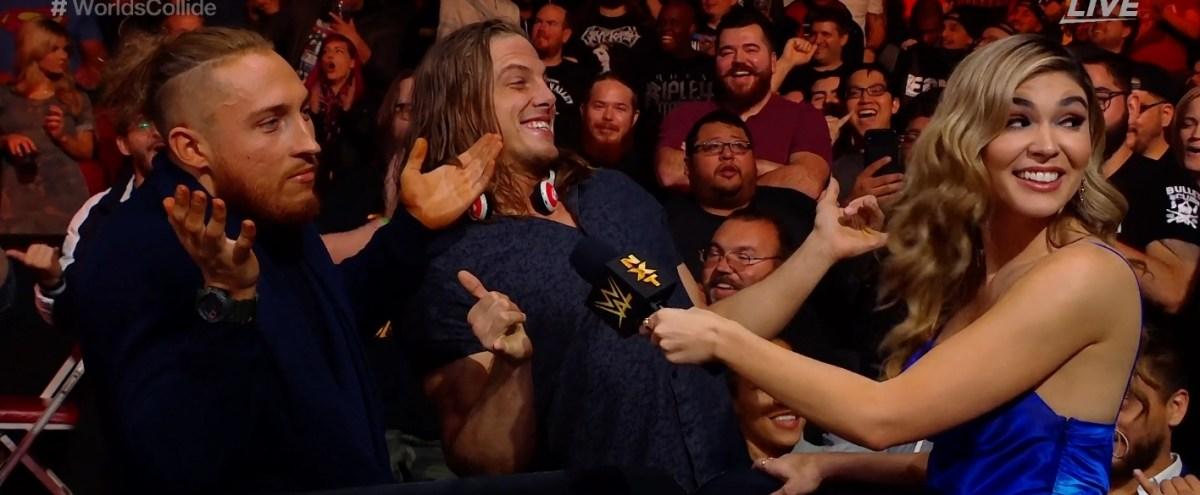 Queen Cathy Kelley Is Leaving WWE