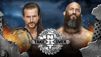 NXT TakeOver: Portland Open Discussion Thread