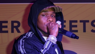 DaBaby Updates His No. 1 Single 'Rockstar' With A Verse Addressing Police Brutality