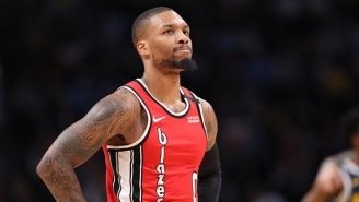 Damian Lillard Won't Play If The League Resumes Without A 'True Opportunity To Get Into The Playoffs'