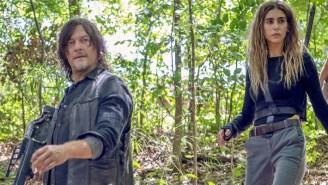 Did 'The Walking Dead' Kill Off Two Fan Favorite Characters?