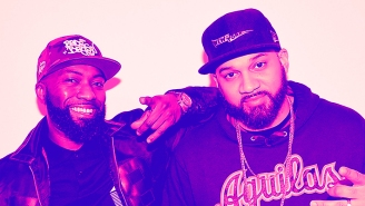 Desus & Mero On Scaling Up, Spotting Fakes, And Sneaker Budgets