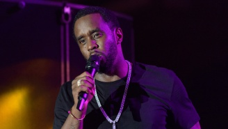 Diddy Announced Audition Dates For The 'Making The Band' Reboot