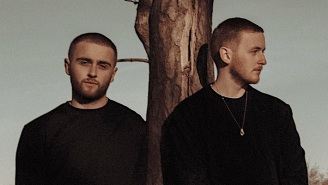 Disclosure's Only Goal With 'Ecstasy' Is To Get Bodies Moving
