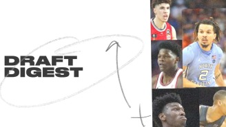 NBA Breakdowns: 2020 Draft Digest