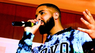 Drake's URL-Caffeine Partnership Is Another Big Step For Battle Rap's Growth