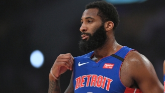 Andre Drummond Is 'Truly Excited To Be Somewhere Where I'm Wanted' In Cleveland