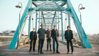 Drive-By Truckers' Vocalist Apologizes For Any 'Negative Stereotypes' Perpetuated By His Band's Name