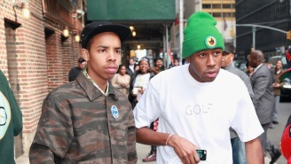 Tyler The Creator Discusses A Potential Odd Future Reunion, And He Has Mixed Feelings