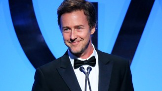 Edward Norton Has Responded To Janeane Garofalo's Claim That He Blocked Her From A 'Fight Club' Role
