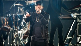 Eminem Delivers His 'Perspective' On Black Music And Its History On A Skit With Royce 5'9″