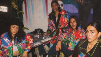Equihua Brings An Unapologetically Latinx Look To The Streetwear Space