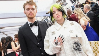 Billie Eilish And Finneas Wrote Their 'James Bond' Song In The Bunks Of Their Tour Bus