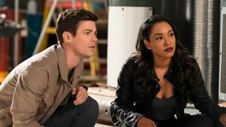 What's On Tonight: Not Even 'The Flash' Can Escape The Battlefield Of Love