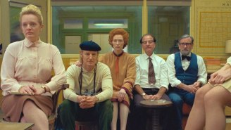 The Star-Studded 'The French Dispatch' Trailer Is 100% Wes Anderson