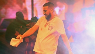 French Montana And Juicy J's '50s & 100s' Video Proves The Nightlife Is For All Ages