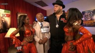 WWE Is Bringing Back Several Former Superstars For WrestleMania Week