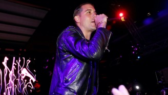 G-Eazy Drops His Pro-Friends With Benefits Track, 'Still Be Friends,' With Tyga And Tory Lanez