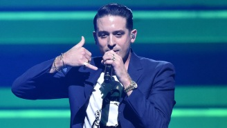 G-Eazy Insists He And Megan Thee Stallion Are 'Just Friends' After Their Kissing Video Goes Viral