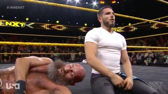 WWE NXT Results 2/26/20
