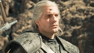 Henry Cavill Made A Fitting Disclosure About Geralt's Grunting Noises On 'The Witcher'