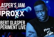 Robert Glasper Experiment Grammy Jam Concert Live