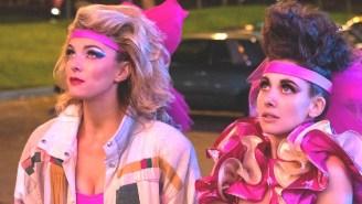 Netflix Has Canceled 'GLOW' Despite Filming An Episode Of Its Final Season