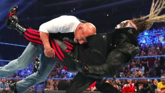 The Best And Worst Of WWE Friday Night Smackdown 2/21/20: Past Due Bill