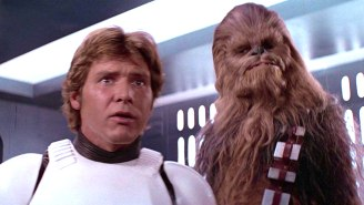 Harrison Ford Did Not Disappoint With His Favorite 'Star Wars' Memory