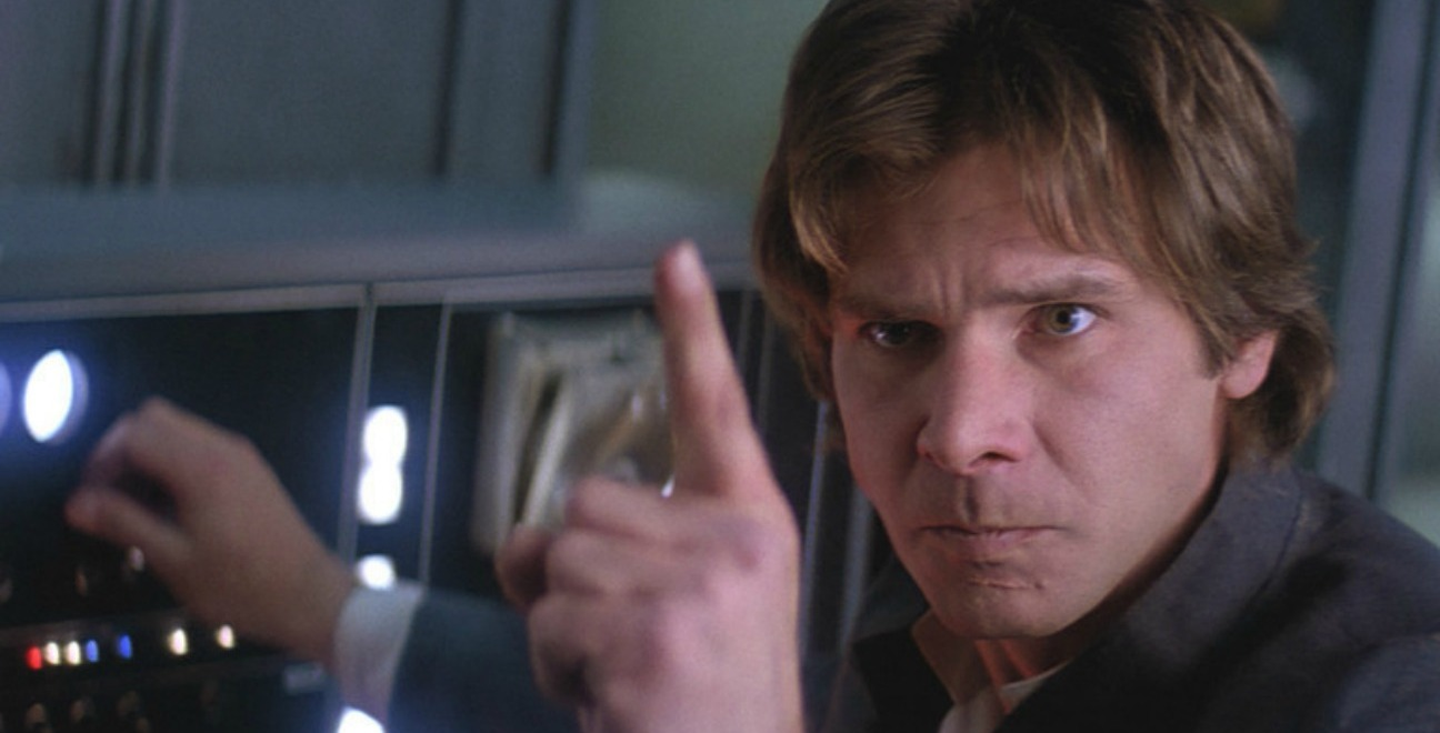It Was Easy To Convince Harrison Ford To Return To Star Wars