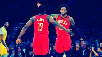 Let's Embrace The Rockets Wild Small-Ball Experiment