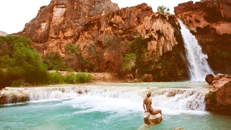 Getting (And Cancelling) A Reservation To Havasu Falls Is Officially Easier Than Ever