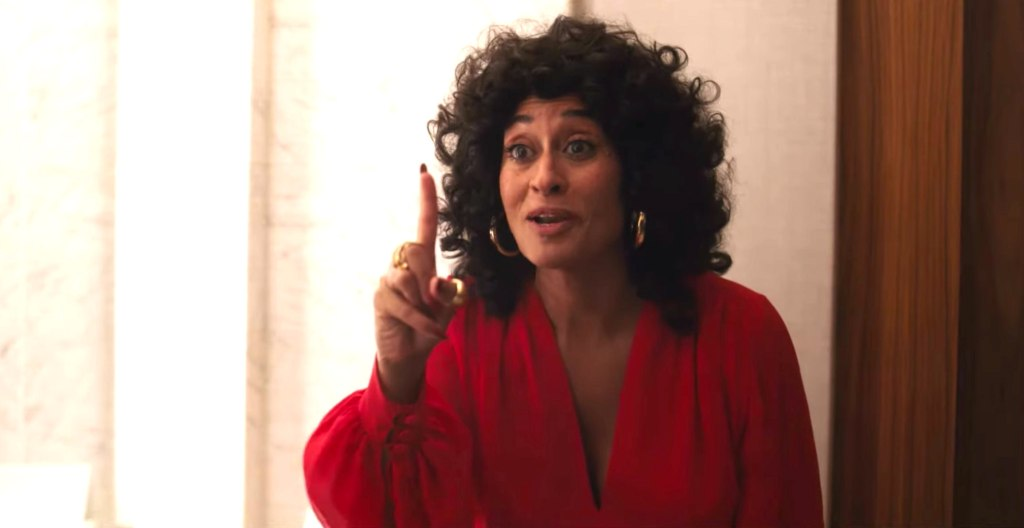 Tracee Ellis Ross And Dakota Johnson Make New Music In 'The High Note' Trailer