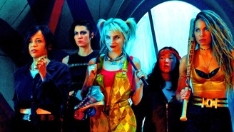 Maybe 'Birds Of Prey' Was Simply The Wrong Harley Quinn Movie To Make