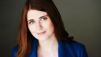 Uproxx 20: Hannah Reid Rubinek Just Wants To Eat Salt In Public