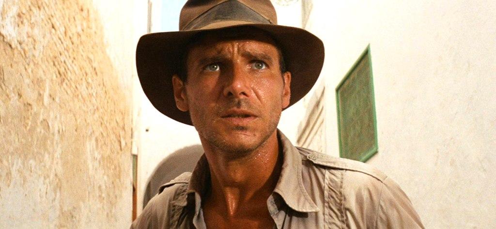 Steven Spielberg Has Handed The 'Indiana Jones' Reins To Another Director