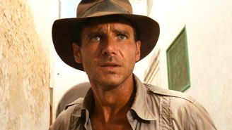 'Indiana Jones' Will Be Directed By Someone Other Than Steven Spielberg For The First Time