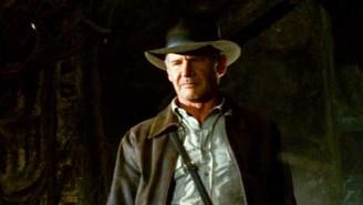 Maybe 'Indiana Jones 5' Won't Be So Bad?