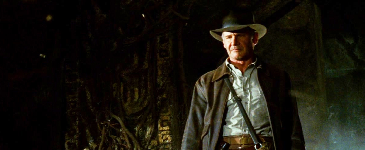 Maybe 'Indiana Jones 5' Won't Be So Bad?