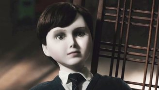 The Entire Plot Of 'Brahms: The Boy II' Recreated With Perplexed Review Quotes
