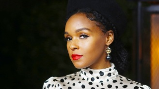 Janelle Monáe Is Set To Give 'A Special Performance' At The 2020 Oscars