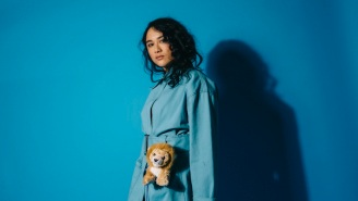 Jay Som Releases A Pair Of 'Anak Ko' B-Sides, 'A Thousand Words' And 'Can't Sleep'