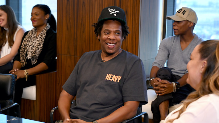 Jay-Z Opens Up About His Partnership With The NFL And Colin Kaepernick