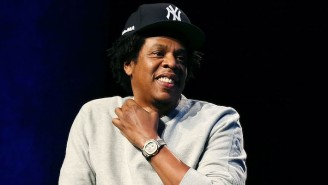 Jay-Z And Rihanna Donate $2 Million To Coronavirus Relief Efforts