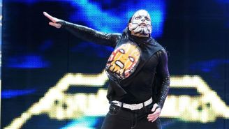 Jeff Hardy Trains For His Return As Matt Hardy Says Goodbye To WWE